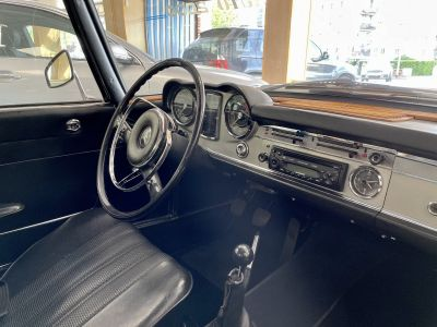 Mercedes SL Mercedes-Benz 250 SL Pagode (W113) - <small></small> 76.000 € <small></small> - #19