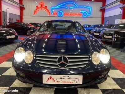 Mercedes SL Mercedes-benz 350 cabrio - <small></small> 16.490 € <small>TTC</small> - #1