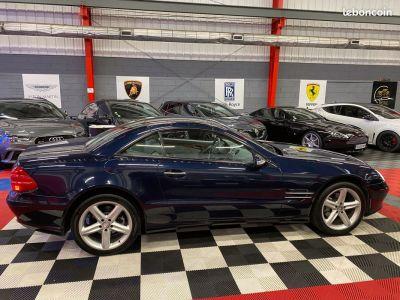 Mercedes SL Mercedes-benz 350 cabrio - <small></small> 16.490 € <small>TTC</small> - #2