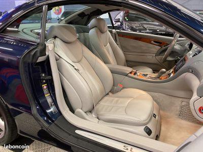 Mercedes SL Mercedes-benz 350 cabrio - <small></small> 16.490 € <small>TTC</small> - #4