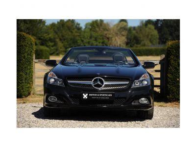 Mercedes SL SL 350 - <small></small> 33.750 € <small>TTC</small> - #2