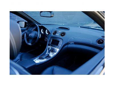 Mercedes SL SL 350 - <small></small> 33.750 € <small>TTC</small> - #5