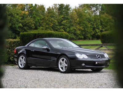 Mercedes SL sl 500 - <small></small> 33.000 € <small>TTC</small> - #1