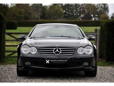 Mercedes SL sl 500 - <small></small> 33.000 € <small>TTC</small> - #2