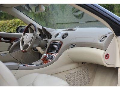 Mercedes SL sl 500 - <small></small> 33.000 € <small>TTC</small> - #5