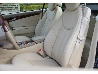 Mercedes SL sl 500 - <small></small> 33.000 € <small>TTC</small> - #6