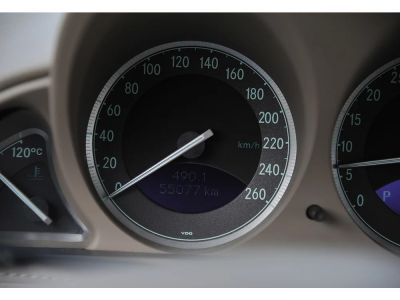 Mercedes SL sl 500 - <small></small> 33.000 € <small>TTC</small> - #7