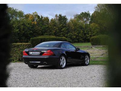 Mercedes SL sl 500 - <small></small> 33.000 € <small>TTC</small> - #9