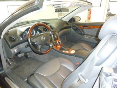 Mercedes SL SL 600 BVA - <small></small> 29.800 € <small>TTC</small>