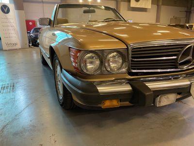 Mercedes SL SL560 - <small></small> 24.750 € <small>TTC</small> - #7