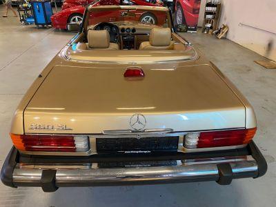 Mercedes SL SL560 - <small></small> 24.750 € <small>TTC</small> - #16