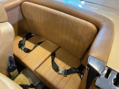 Mercedes SL SL560 - <small></small> 24.750 € <small>TTC</small> - #27