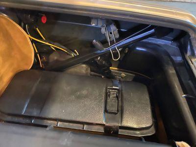 Mercedes SL SL560 - <small></small> 24.750 € <small>TTC</small> - #38