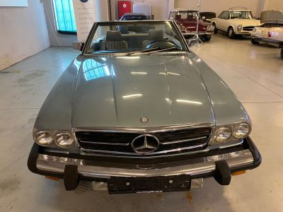 Mercedes SL SL560 - <small></small> 24.750 € <small>TTC</small> - #4