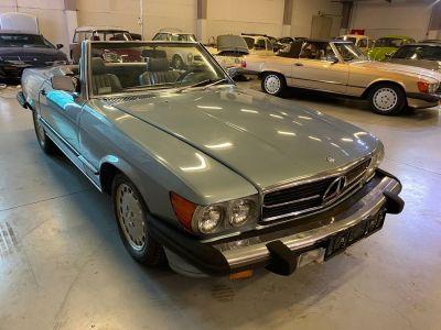 Mercedes SL SL560 - <small></small> 24.750 € <small>TTC</small> - #6