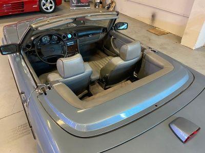 Mercedes SL SL560 - <small></small> 24.750 € <small>TTC</small> - #20