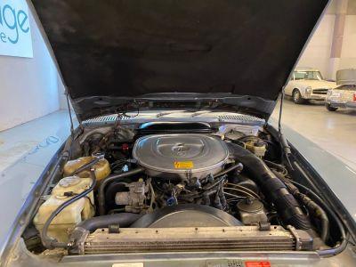 Mercedes SL SL560 - <small></small> 24.750 € <small>TTC</small> - #28