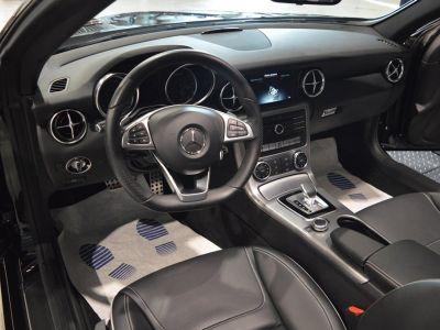 Mercedes SLC 43 AMG 367 ch ! 28.000 km !! Superbe état !! - <small></small> 43.900 € <small>TTC</small>