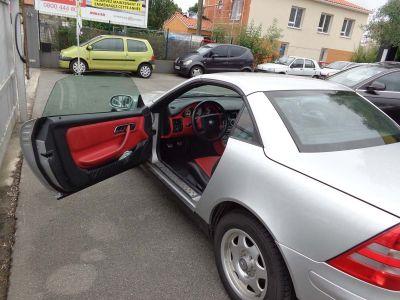 Mercedes SLK 200 - <small></small> 8.990 € <small>TTC</small>