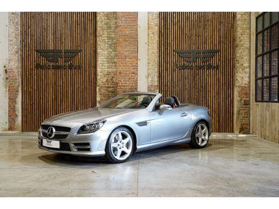 Mercedes SLK 200 - AMG Sportpakket - Als NIEUW - 16600km - <small></small> 28.990 € <small>TTC</small> - #1