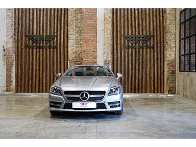 Mercedes SLK 200 - AMG Sportpakket - Als NIEUW - 16600km - <small></small> 28.990 € <small>TTC</small> - #5