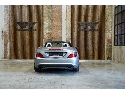 Mercedes SLK 200 - AMG Sportpakket - Als NIEUW - 16600km - <small></small> 28.990 € <small>TTC</small> - #6