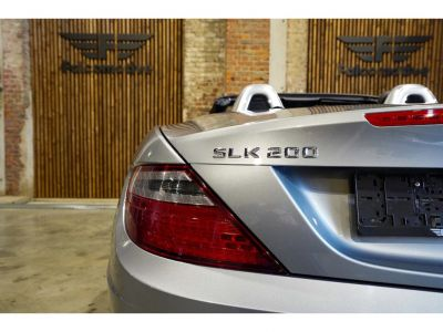 Mercedes SLK 200 - AMG Sportpakket - Als NIEUW - 16600km - <small></small> 28.990 € <small>TTC</small> - #7