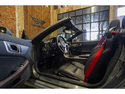 Mercedes SLK 200 - AMG Sportpakket - Als NIEUW - 16600km - <small></small> 28.990 € <small>TTC</small> - #10