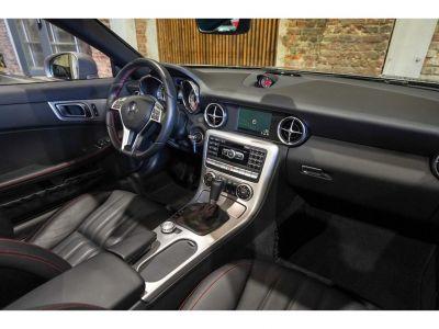 Mercedes SLK 200 - AMG Sportpakket - Als NIEUW - 16600km - <small></small> 28.990 € <small>TTC</small> - #12