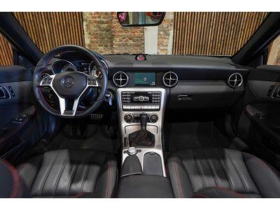Mercedes SLK 200 - AMG Sportpakket - Als NIEUW - 16600km - <small></small> 28.990 € <small>TTC</small> - #13