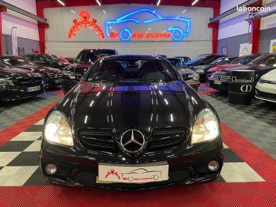 Mercedes SLK 55 AMG V8 - <small></small> 24.990 € <small>TTC</small> - #1