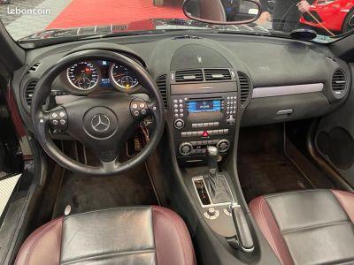 Mercedes SLK 55 AMG V8 - <small></small> 24.990 € <small>TTC</small> - #5
