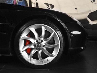 Mercedes SLR MC LAREN ROADSTER - <small></small> 369.900 € <small>TTC</small>