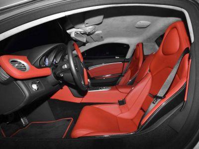 Mercedes SLR MCLAREN 5.4 V8 626 - <small></small> 299.900 € <small>TTC</small>