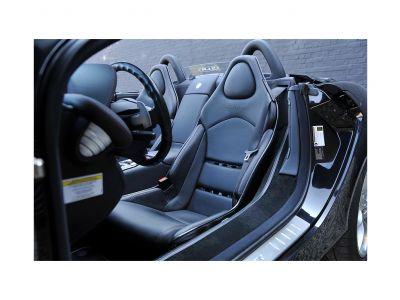 Mercedes SLR Roadster SLR Mclaren Roadster - <small></small> 295.000 € <small>TTC</small>