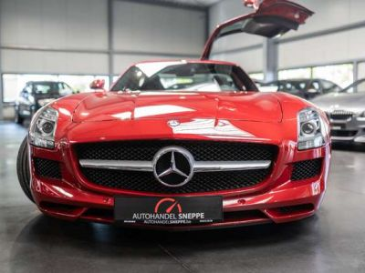 Mercedes SLS 6.2i V8 - Carbon-Pakket - Keramische remmen - Like New - <small></small> 219.995 € <small>TTC</small> - #5