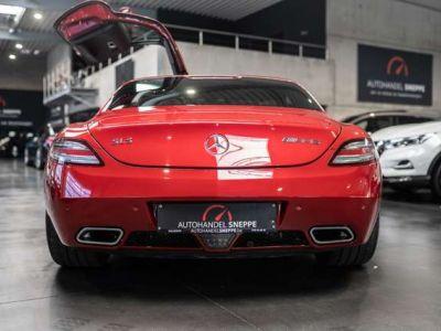 Mercedes SLS 6.2i V8 - Carbon-Pakket - Keramische remmen - Like New - <small></small> 219.995 € <small>TTC</small> - #6