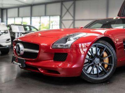 Mercedes SLS 6.2i V8 - Carbon-Pakket - Keramische remmen - Like New - <small></small> 219.995 € <small>TTC</small> - #9