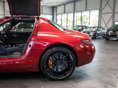 Mercedes SLS 6.2i V8 - Carbon-Pakket - Keramische remmen - Like New - <small></small> 219.995 € <small>TTC</small> - #10