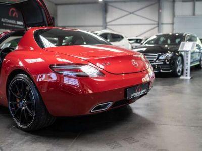 Mercedes SLS 6.2i V8 - Carbon-Pakket - Keramische remmen - Like New - <small></small> 219.995 € <small>TTC</small> - #11