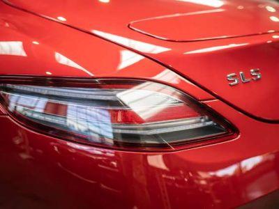 Mercedes SLS 6.2i V8 - Carbon-Pakket - Keramische remmen - Like New - <small></small> 219.995 € <small>TTC</small> - #14