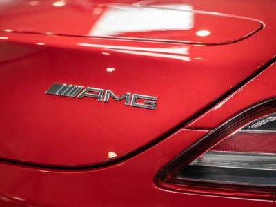 Mercedes SLS 6.2i V8 - Carbon-Pakket - Keramische remmen - Like New - <small></small> 219.995 € <small>TTC</small> - #15