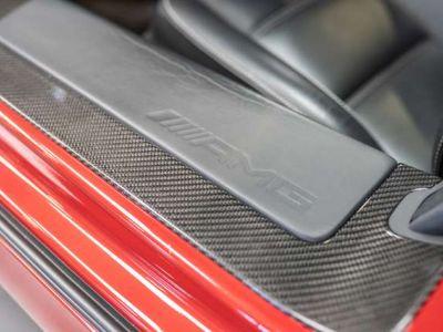 Mercedes SLS 6.2i V8 - Carbon-Pakket - Keramische remmen - Like New - <small></small> 219.995 € <small>TTC</small> - #22
