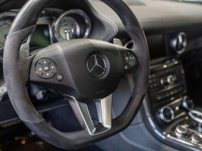 Mercedes SLS 6.2i V8 - Carbon-Pakket - Keramische remmen - Like New - <small></small> 219.995 € <small>TTC</small> - #25