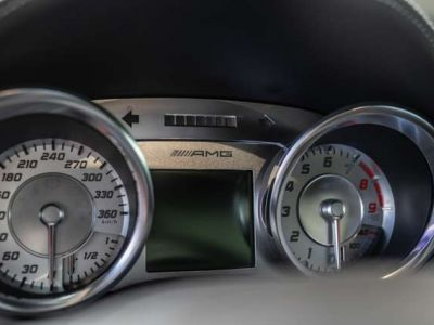 Mercedes SLS 6.2i V8 - Carbon-Pakket - Keramische remmen - Like New - <small></small> 219.995 € <small>TTC</small> - #30