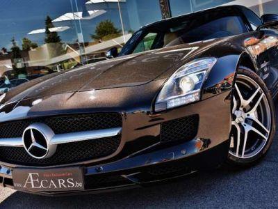 Mercedes SLS AMG - 571PK - FULL - CARBON - 25.868 KM - <small></small> 209.950 € <small>TTC</small> - #1