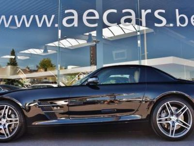 Mercedes SLS AMG - 571PK - FULL - CARBON - 25.868 KM - <small></small> 209.950 € <small>TTC</small> - #3