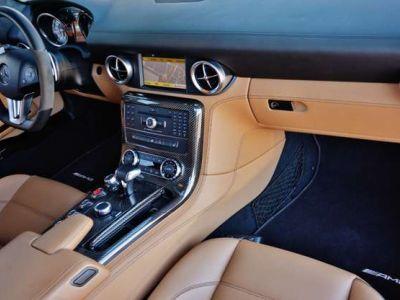 Mercedes SLS AMG - 571PK - FULL - CARBON - 25.868 KM - <small></small> 209.950 € <small>TTC</small> - #7