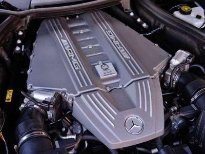 Mercedes SLS AMG - 571PK - FULL - CARBON - 25.868 KM - <small></small> 209.950 € <small>TTC</small> - #15