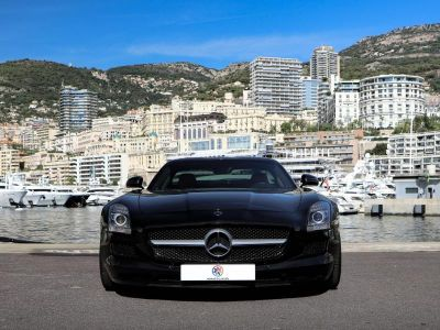 Mercedes SLS AMG 63 Speedshift DCT - <small></small> 176.000 € <small>TTC</small>